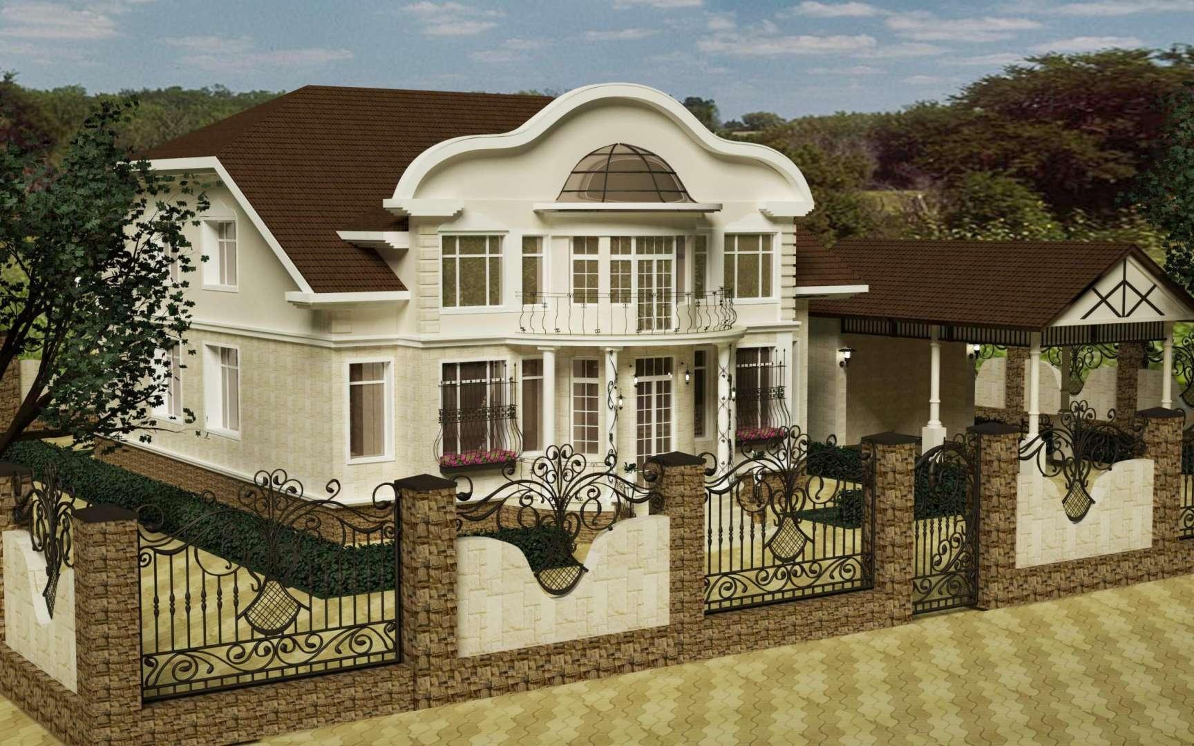 ставрополь дизайн дома фото несет ответственности